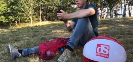 Verslaggever Lex zoekt vandaag de koelte en rust: genieten van wonen aan het water in Zwartsluis