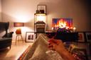Televisie of schilderij? Deze tv's gaan op in je interieur
