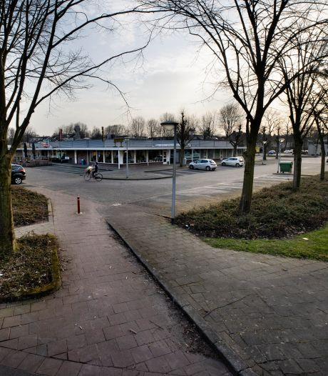 Besluit over verbouwing winkelcentrum De Voldijn nog één keer uitgesteld