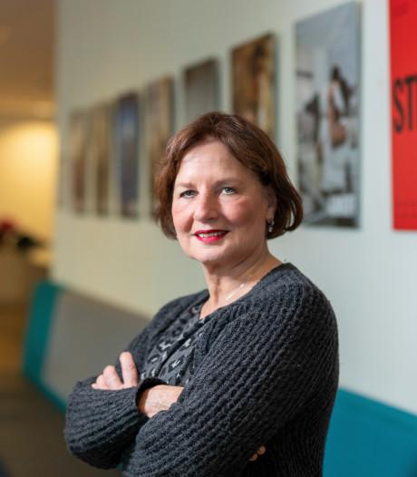 Anneke verpleegde meer dan duizend hiv-patiënten: 'Dood van jonge mensen enorm confronterend'