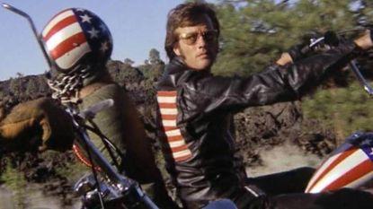 """Jane Fonda eert """"klein lief broertje"""""""