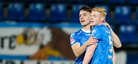 FC Den Bosch: alle ballen op de jeugd