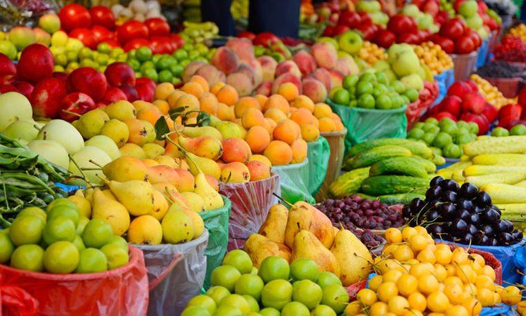 Kun je ook te veel fruit eten?