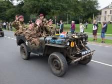 Organisatie van rit met oude legervoertuigen hoopt dat 'Race to the Bridge' door kan gaan