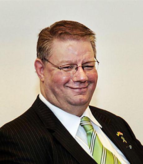 'Burgemeester van Charlois' Ronald Tol (53) van Leefbaar Rotterdam overleden