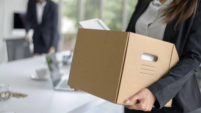 Waarom je moet opletten met ontslag 'in onderling overleg'