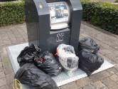 Dure maatregelen niet nodig voor schoner Tiel: 'Wel veel pampers in openbare prullenbak'