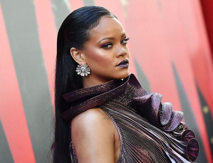 Rihanna n'a plus sorti d'album depuis 2016 mais elle ne chôme pas pour autant.