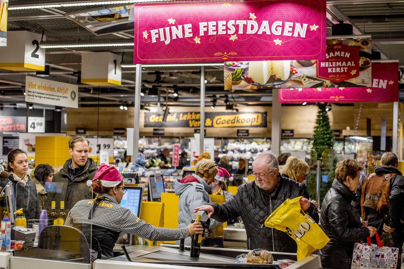Zeist Sticht Verwarring Over Supermarkten Op Tweede Kerstdag Ze