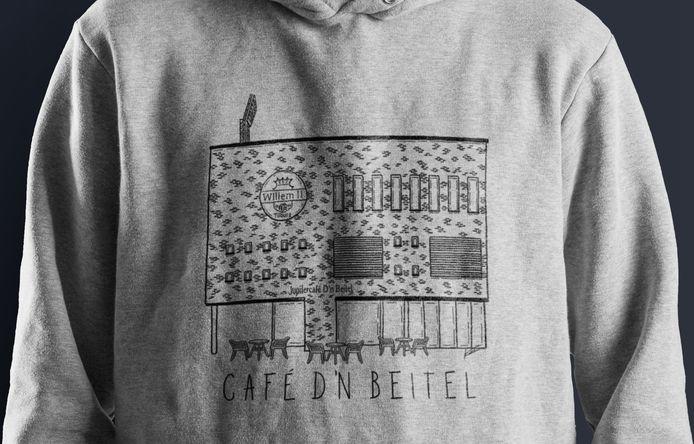 D'n Beitel is sinds kort onderdeel van de Tilburgse kledinglijn WeAr.