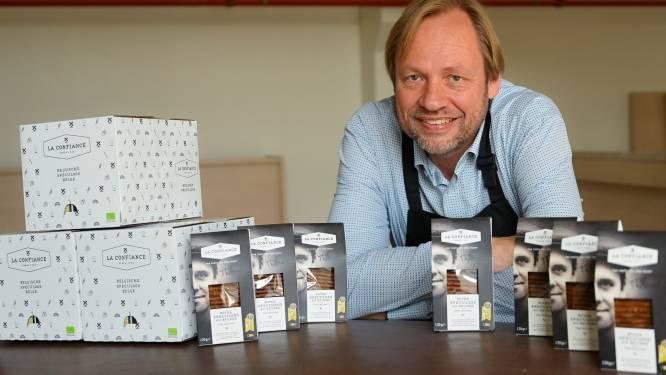 Koekjes, bier, koffie en ijs: Dendermondse producenten zetten deuren open tijdens Open Producentendag