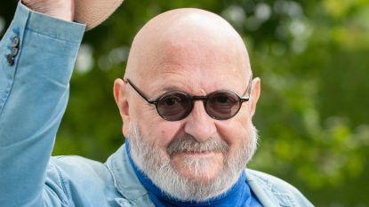 Uitvaartplechtigheid Dirk De Bock (67) vindt zaterdag plaats