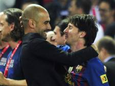Poll | Wat nu Messi? Manchester City met Pep of toch Inter Miami?