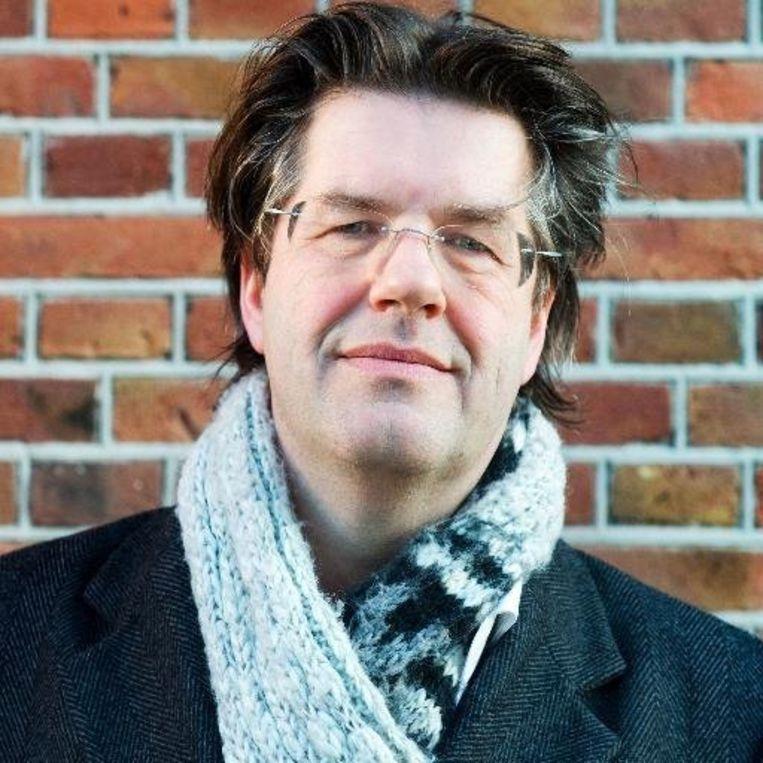 Peter Giesen. Beeld kos