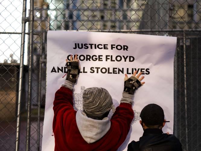 Historische rechtszaak rond George Floyd gaat bijna van start: zo liggen de kaarten