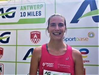 """Isaac Kimeli verrast met deelname aan de Antwerp 10 miles, maar stuit op Michael Somers: """"Ik had nog nooit zo'n lange afstand gelopen in competitie"""""""