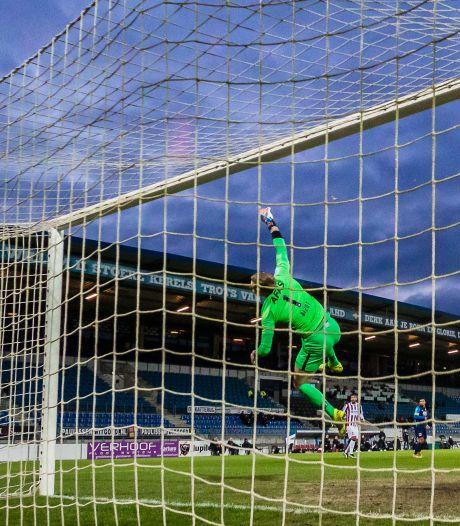 PSV wenst in stilte tegen Willem II te spelen