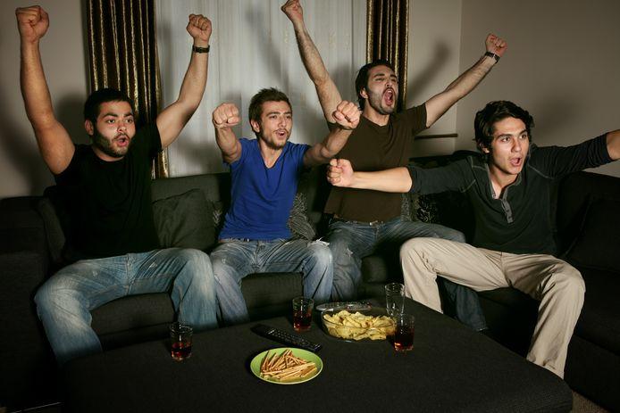 Welke televisie biedt de beste EK-beleving? Wij zochten het uit