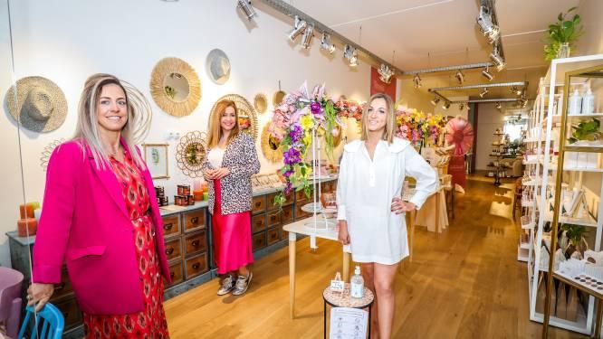 """Café Beauté, het nieuwe topadresje voor dames in Knokke: """"We houden het graag fris en fruitig, mét oog voor het milieu"""""""