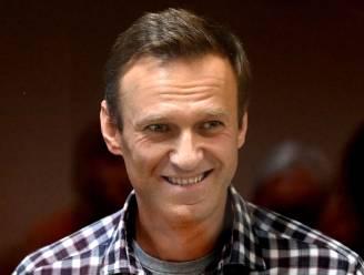 """Advocaten: """"Navalny heeft dringend medische hulp nodig"""" - Washington dringt bij Moskou aan op """"onafhankelijke"""" medische toegang"""