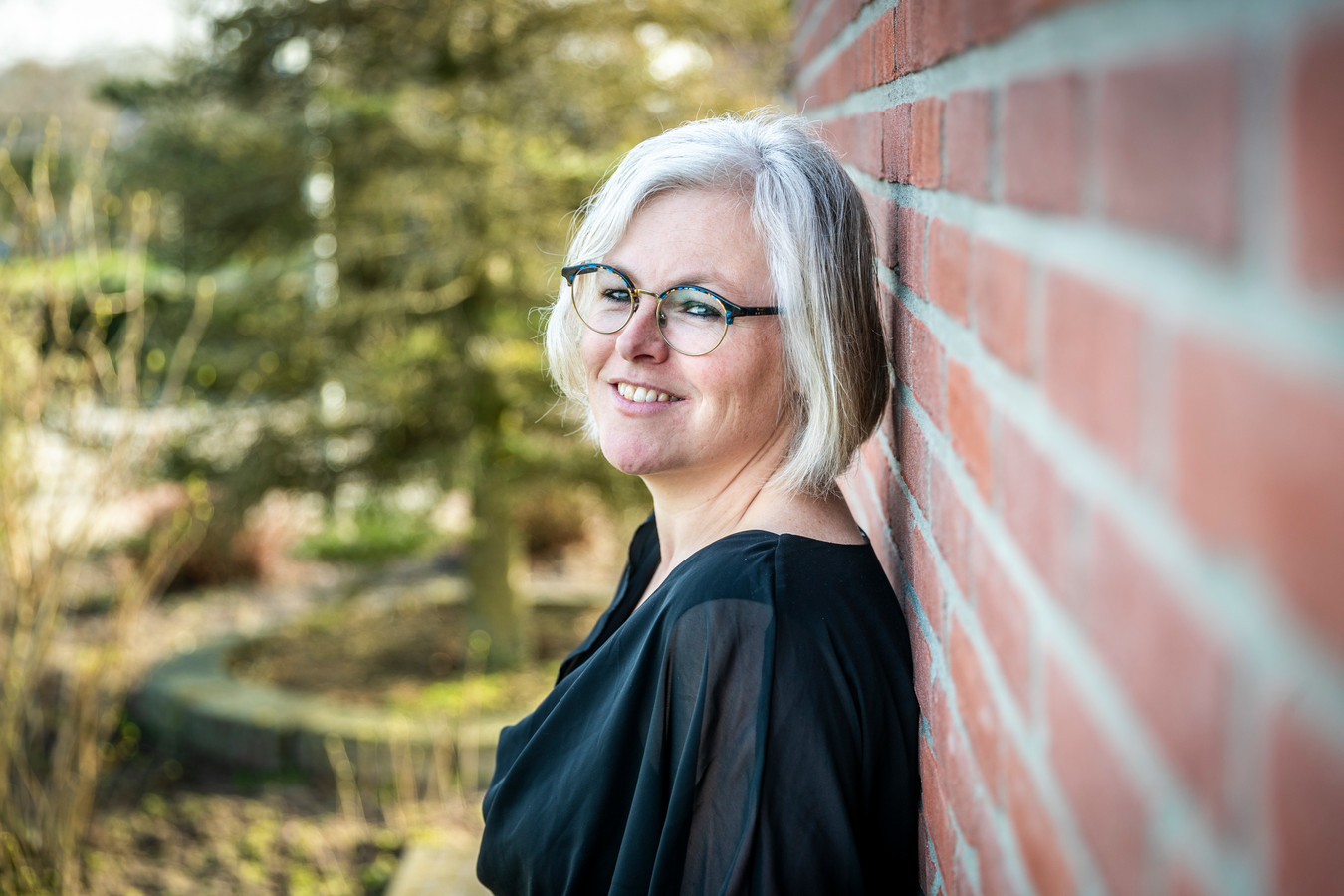 Ellen Kusters uit Neerkant heeft een burn-out gehad en is nu een van de sprekers tijdens de week van Psychiatrie in Deurne.