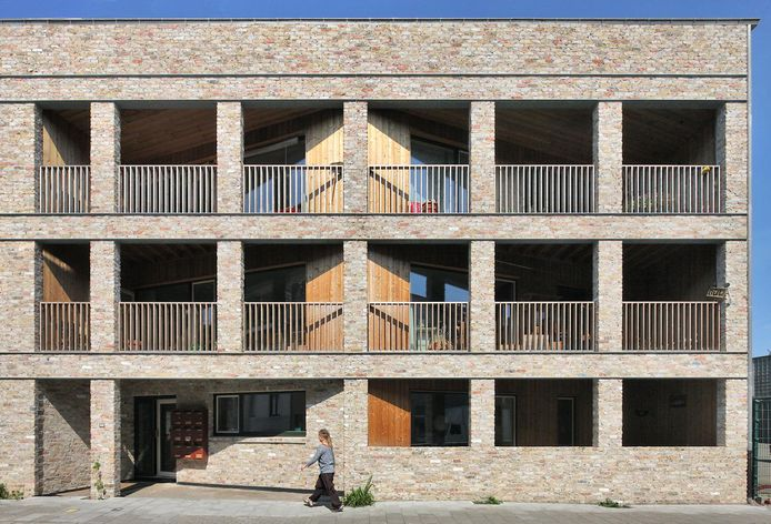 De Schilders - Havana Architectuur