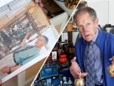 Kapper Antoon (87) stopt als kapper, na 440.000 knipbeurten