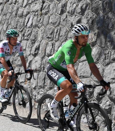 Tom Veelers: 'De beste renners komen altijd bovendrijven'