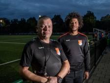 Niels Visser bouwt aan 'fris' Oranje Wit: zes nieuwkomers voor vierdeklasser