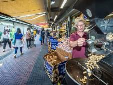 Ondernemers vinden dat Haagse markt best meer mag worden gepromoot: 'Dit is een uniek icoon'