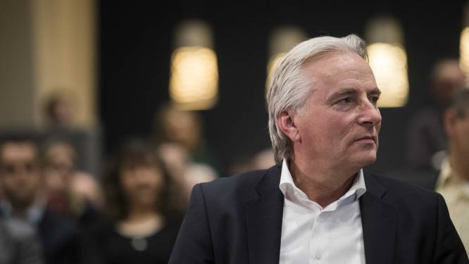 Hans Smolders uit Tilburg op plek vier nieuwe kandidatenlijst FvD