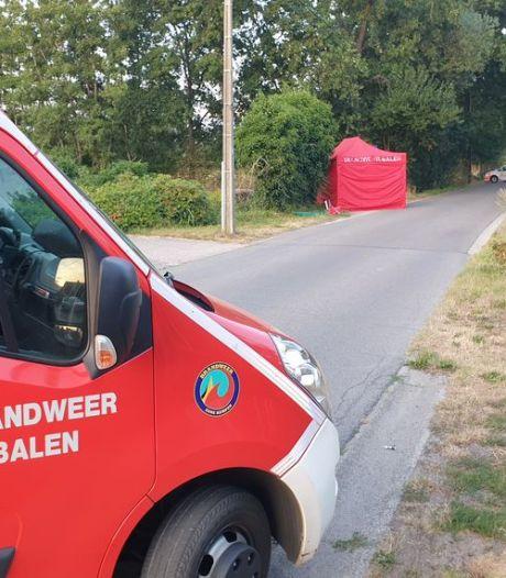 Un cycliste mortellement renversé par un automobiliste en délit de fuite à Balen