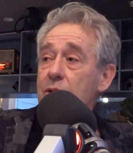 Luisteraars geroerd door ode Peter Heerschop aan overleden moeder: 'Diepe buiging'