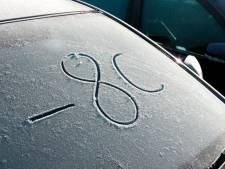 Comment dégivrer sa voiture rapidement et sans risquer d'amende