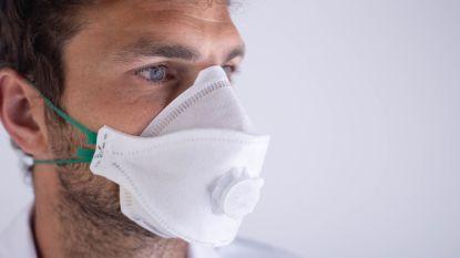 """Cartamundi gaat de wereld van mondmaskers voorzien: """"In augustus rollen eerste maskers van de band"""""""