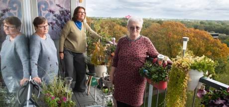Huurders balen dat Thuisvester flats wil verkopen: 'We willen hier tot ons einde blijven'