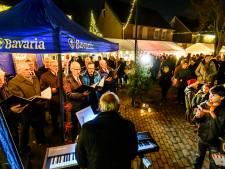 Derde editie Lithse kerstmarkt is groot succes: 'Dit is het resultaat van saamhorigheid in onze straat'
