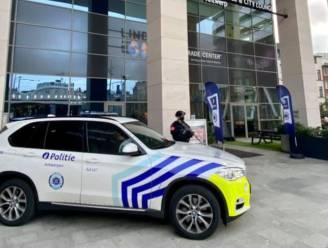 Politie pakt uit op eigen SHIELD-congres