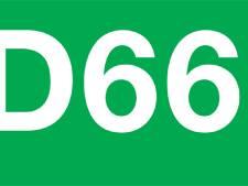 Liefst vier kandidaten doen gooi naar lijsttrekkerschap D66 in Oss