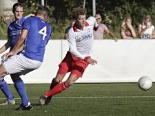Bart Deprez blijft in de derde divisie actief
