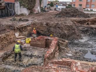Tastbaar bewijs gevonden van Romeinse aanwezigheid in Poperinge