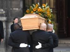 De nombreuses personnalités présentes à la messe en hommage à Bernard Tapie à Paris
