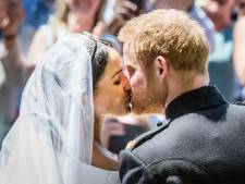 Fotograaf Royal Wedding: Het licht was een nachtmerrie