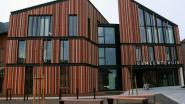 Opening nieuw gemeentehuis Lille in aantocht