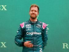 Vettel gediskwalificeerd: Hamilton loopt verder uit op Verstappen