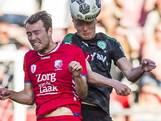 Utrecht stelt ondanks gelijkspel playoffs-plek veilig, lijfsbehoud Groningen