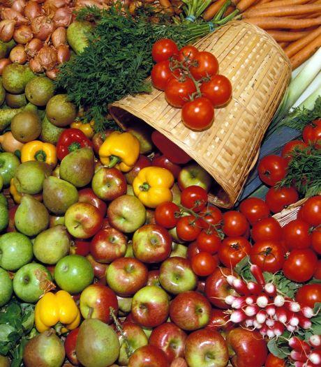 À Liège, l'alimentation se veut saine, durable et inclusive