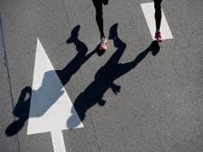Helft sporters negeert hitte: oververhitting levensgevaarlijk