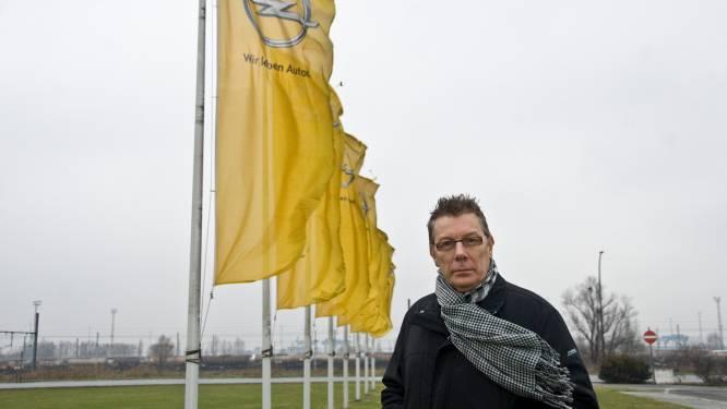 Voormalig ABVV-hoofdafgevaardigde bij Opel Antwerpen aan de slag bij PVDA