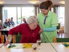 Cederhof Kapelle krijgt geld om extra personeel aan te nemen